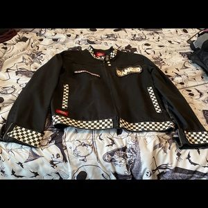 Dickies rancid distillers jacket size L